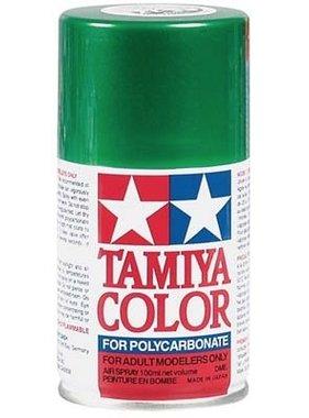 TAMIYA TAMIYA PS 17 METALLIC GREEN