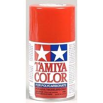 TAMIYA PS-34 BRIGHT RED SPRAY