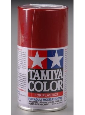 TAMIYA TAMIYA TS 39 MICA RED SPRAY