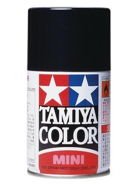 TAMIYA TAMIYA TS 64 DARK MICA BLUE SPRAY