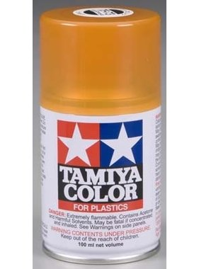 TAMIYA TAMIYA TS-73 CLEAR ORANGE SPRAY