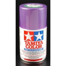TAMIYA PS 46 IREDESCENT GREEN/PURPLE