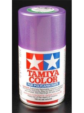 TAMIYA TAMIYA PS 46 IREDESCENT GREEN/PURPLE