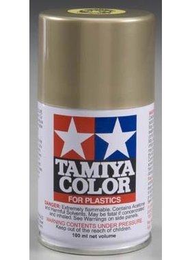 TAMIYA TAMIYA TS-84 METALLIC GOLD