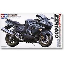 Tamiya 1/12 Kawasaki ZZR1400 Kit