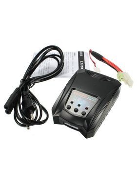 G.T. POWER RC GT POWER A3-PRO LIPO/NIMH CHARGER 2-3S LIPO 4/8S NIMH
