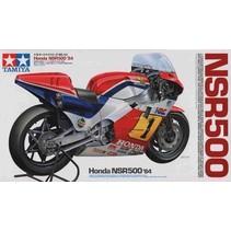 Tamiya 1/12 Honda NSR500 '84 kit