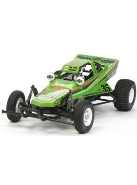 TAMIYA TAMIYA RC THE GRASSHOPPER KIT CANDY GREEN EDITION KIT