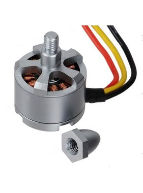 DJI DJI MOTOR 2212 FLAME WHEEL BRUSHLESS MOTOR  ( WITHOUT DOME NUT )