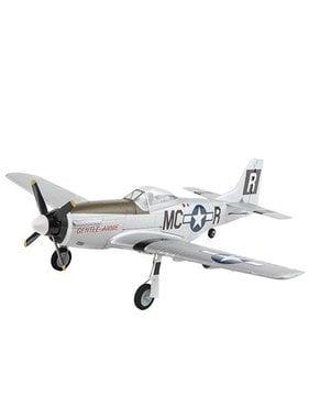 EFLITE E-Flite UMX P-51D Brushless Mustang BNF Basic