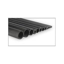 EMAX 14mm X 12mm X 1000mm CARBON FIBRE TUBE