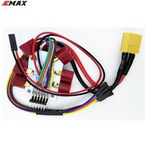 EMAX HEX POWER DISTRIBUTION BOARD WITH XT-60 CONNECTOR