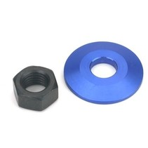 EVOLUTION PROP WASHER AND NUT