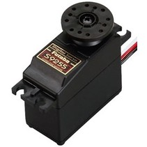 FUTABA DIGITAL SERVO 9kg .16s<br />