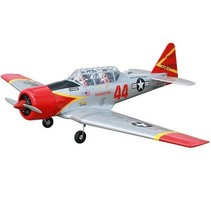 Seagull Model AT-6 Texan RC Plane, 120 Size ARF