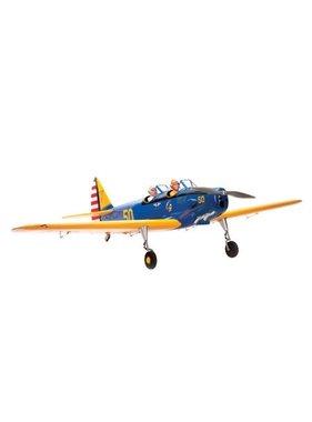 SEAGULL MODELS Seagull Model PT-19 RC Plane, 120 Size ARF