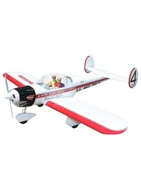 Seagull Model Ercoupe RC Plane, 33cc ARF
