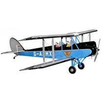 SEAGULL MODELS GIPSY MOTH 60-90 1830MM WINGSPAN