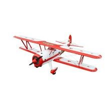 Seagull Model Stearman RC Plane, 20cc ARF