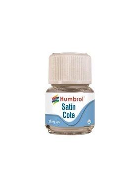 HUMBROL HUMBROL SATIN COTE 28mL