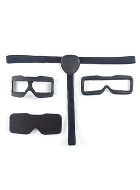 SKYZONE SKYZONE FACEPLATE FOR GOGGLES single eye piece upgrade