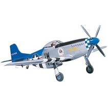 TOPFLITE P-51D MUSTANG 1/5 SCALE KIT