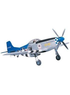 TOPFLITE TOPFLITE P-51D MUSTANG 1/5 SCALE KIT