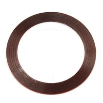 INTEGY RED 1.0mm Vinyl Trim Tape Roll for RC Body & Masking