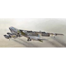 ITALERI 1/72 B-52G STRATOFORTRESS PLASTIC MODEL KIT 1378