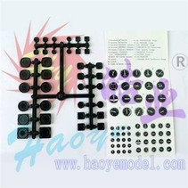 HY INSTRUMENT PANEL SET<br />( OLD CODE HY390101 )