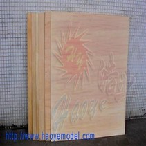 HY CHINA 1.5 x 300 x 900 3PLY<br />( OLD CODE HY340101