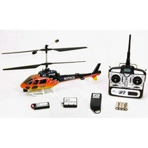 NOW $180 IFT EVOLVE 300CX MODE 2 HELI WITH COLLISION AVOIDANCE IFLH1300AU2