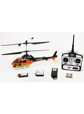 IFT NOW $180 IFT EVOLVE 300CX MODE 2 HELI WITH COLLISION AVOIDANCE IFLH1300AU2