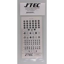 JTEC SCALE INTRUMEN 1/10
