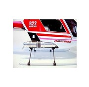 JR JR ERGO R 22 DECAL SET