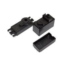 JR 505 506 SERVO CASE