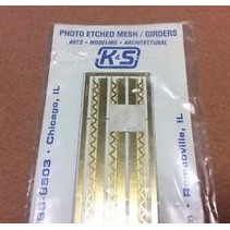 K & S 1 SIDED GIRDER 02778
