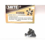 SAITO SAITO 65-80B SCREW SET C