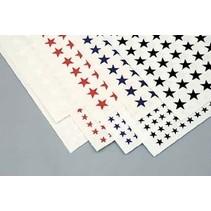 SIG STARS 3/4 WHITE/CLEAR