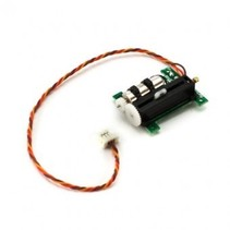 SPEKTRUM 2.9 GRAM PERFORMANCE LINEAR TAIL SERVO SPMSH2040T