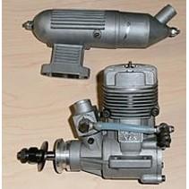 MAGNUM S91 AII 2 STROKE AIRPLANE ENGINE