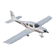 ST Model Cessna 350 PNP ELECTRIC MODEL<br /> JUST ADD TRANSMITTER  RECEIVER BATTERY &amp; CHARGER
