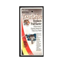 SULlLIVAN TIGER DRIVE OFNA HYPER 21