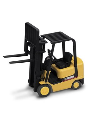 NORSCOT CAT GC25K FORK LIFT TRUCK