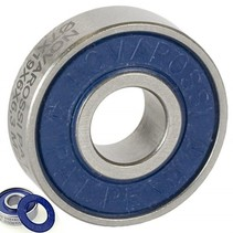 NROSSI FRONT BEARING 21