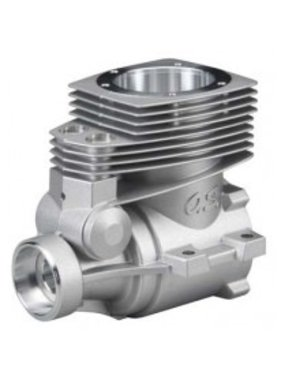 O.S. PARTS FS ALPHA 110 CRANKCASE
