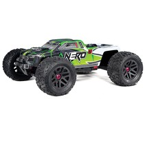 ARRMA NERO 6s BLX Brushless 1/8 4wd MT STD RTR Monster Truck ( DIFF BRAIN OPTIONAL EXTRA )