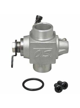 O.S. PARTS OS 40-46 FX CARBY COMPLETE 40B