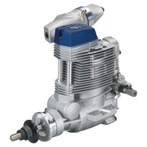OS FS72 ALPHA 4 STROKE ENGINE  ( DISCONTINUED )