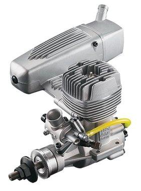 O.S. OS GGT15 GASOLINE ENGINE 15CC GLOW GASOLINE